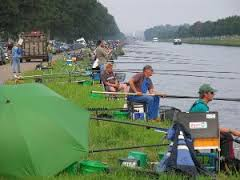 Klepperstad Viswedstrijd - Visit Hardenberg