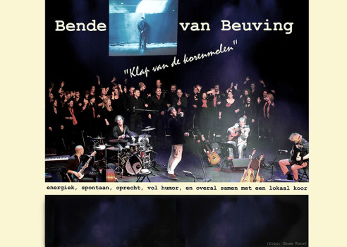 Bende Van Beuving - Visit Hardenberg