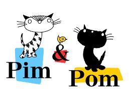 Pim & Pom - Visit Hardenberg