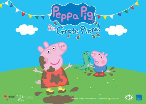 Peppa Pig - Visit Hardenberg