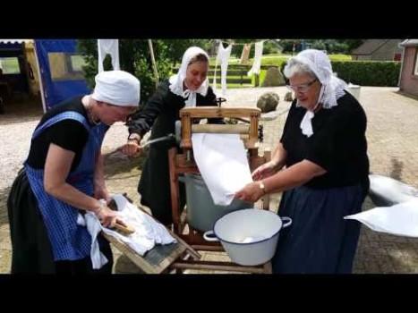 Nostalgische Wasdag - Visit Hardenberg
