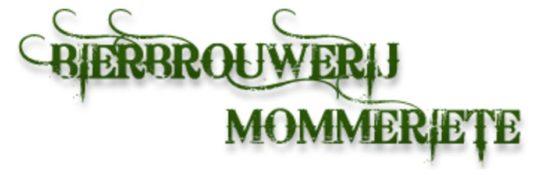 Bierbrouwerij Mommeriete logo - Visit hardenberg