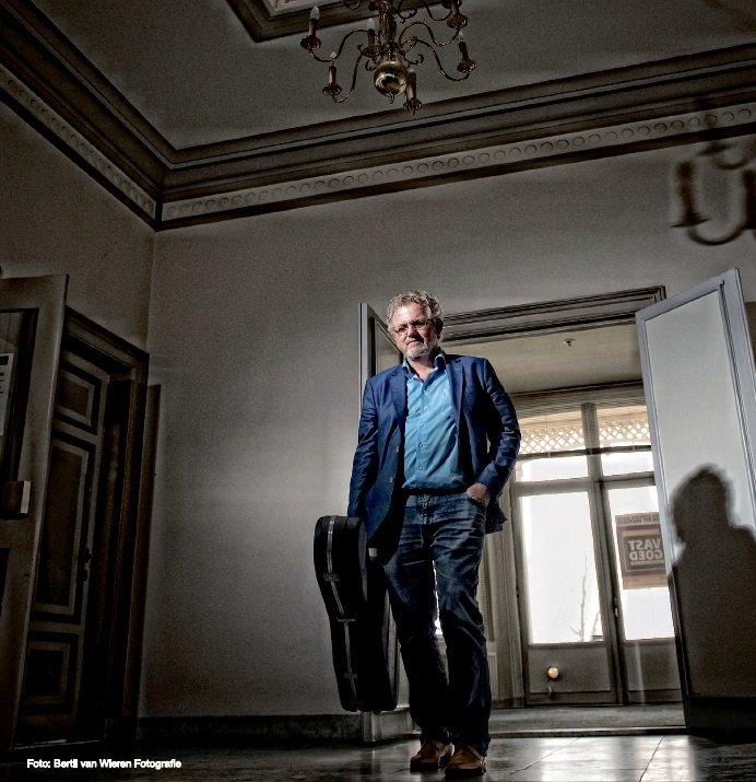 Inwoner: Rudi Bults - Visit Regio Hardenberg