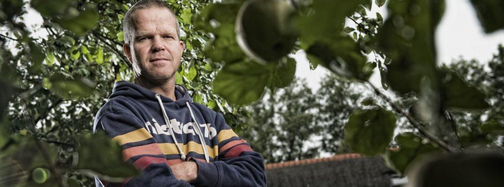 Inwoner: Erik Hulzebosch - Visit Hardenberg