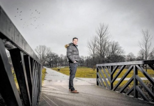 Inwoner: Bertrand Stoeten - Visit Regio Hardenberg