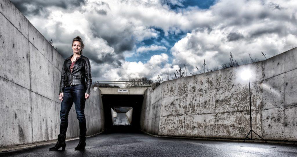 Inwoner: Charlotte Extercatte - Visit Regio Hardenberg