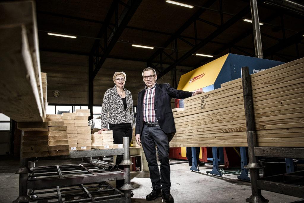 Ondernemer: Jan en Henny Vogelzang - Visit Hardenberg