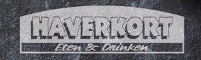 Cafe Restaurant Biljart Haverkort logo - Visit hardenberg