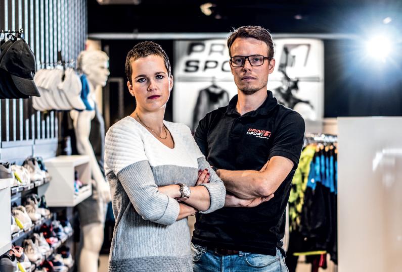 Ondernemer: Robert en Karin Prins - Visit Regio Hardenberg