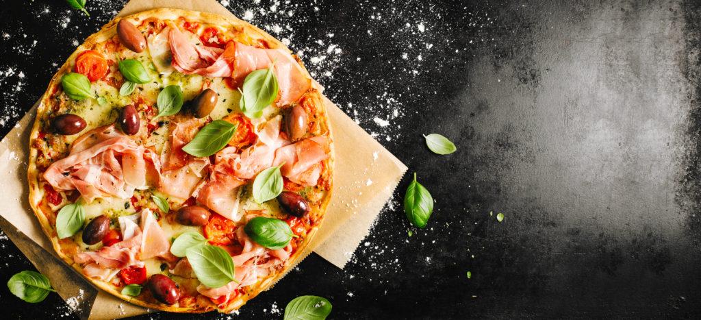 Restaurant Pizzeria Venezia - Visit Hardenberg