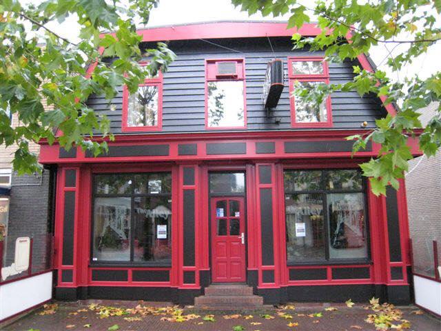 Cafe The Alley - Visit Hardenberg