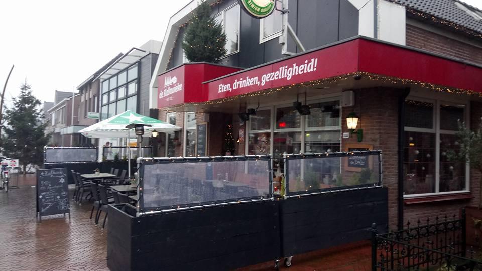 Eetcafé De Kalkwieke - Visit Hardenberg