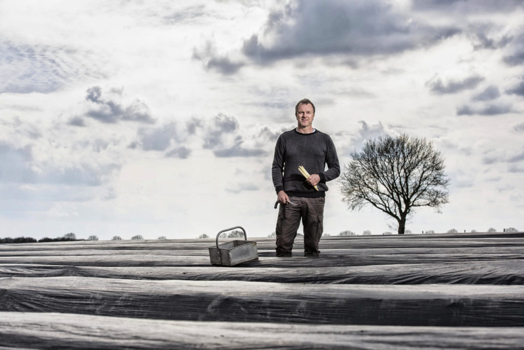 Ondernemer: Jan Nijhuis - Visit Hardenberg
