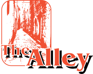 Cafe The Alley logo - Visit hardenberg