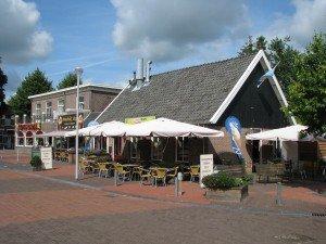 Cafe-snackbar RIAN - Visit Hardenberg