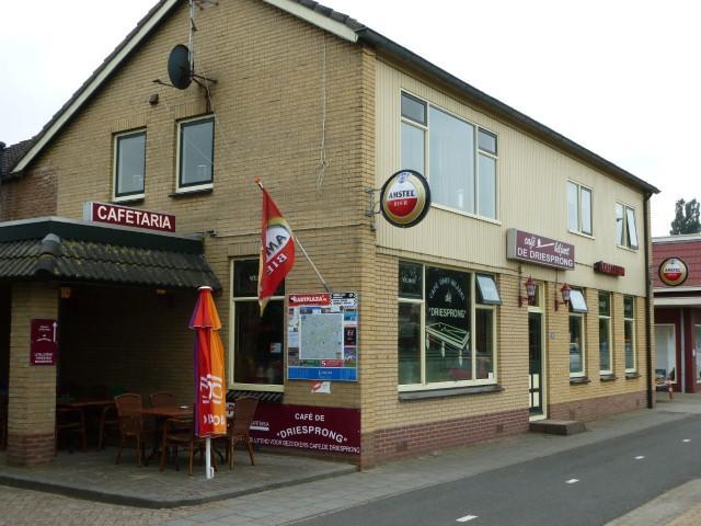 Café de Driesprong - Visit Hardenberg