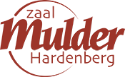 Zalencentrum Mulder logo - Visit hardenberg