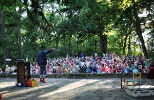 Het Bostheater Gramsbergen - Visit Hardenberg