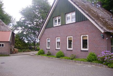 Klinkerhof - Visit Hardenberg