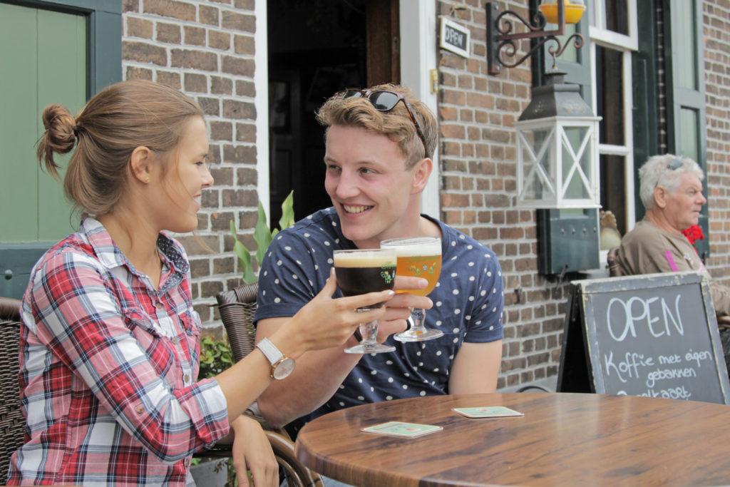 1. Bierbrouwerij Mommeriete