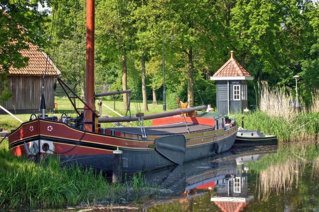 Geschiedenis gemeente Hardenberg