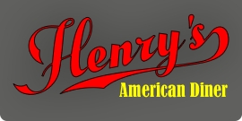 Henry's American Diner logo - Visit hardenberg