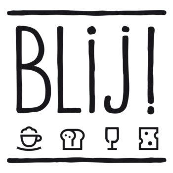 Blij! logo - Visit hardenberg