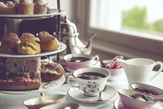 high tea - Visit Hardenberg