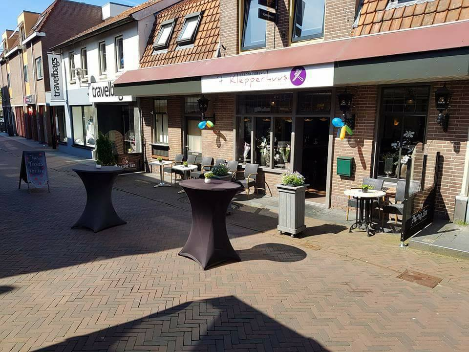 't Klepperhuus - Visit Hardenberg