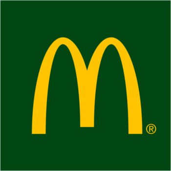 Mc Donalds Hardenberg logo - Visit hardenberg