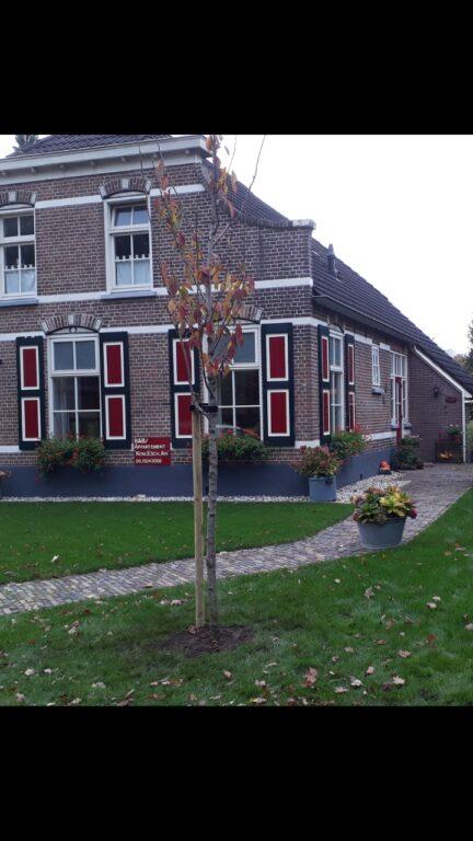 B&B Kom Esch An - Visit Hardenberg
