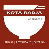 Kota Radja logo - Visit hardenberg