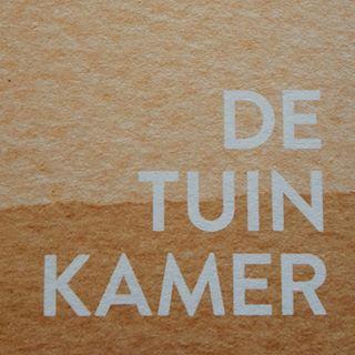 De Tuinkamer logo - Visit hardenberg