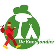 boerderijcamping De Boergondiër logo - Visit hardenberg