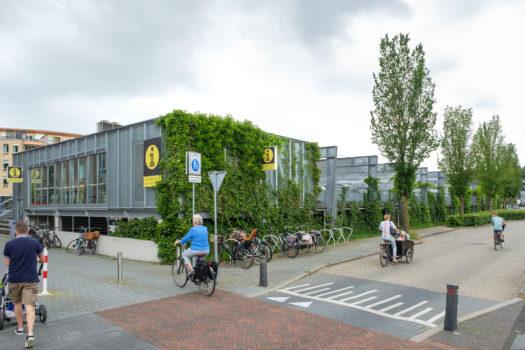 Parkeervoorziening Centrum / theater - Visit Hardenberg
