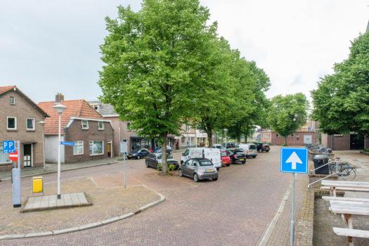Wilhelminaplein - Visit Hardenberg