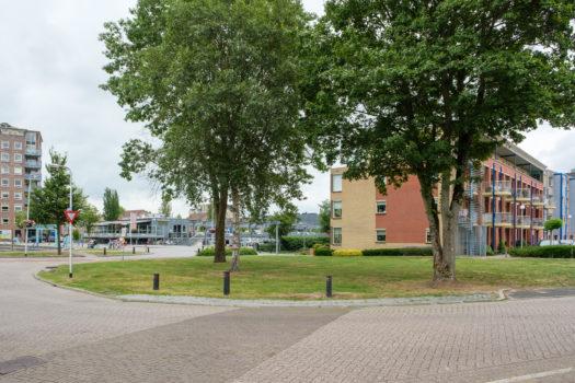 Hoek Havenweg/Kromme Steeg - Visit Hardenberg