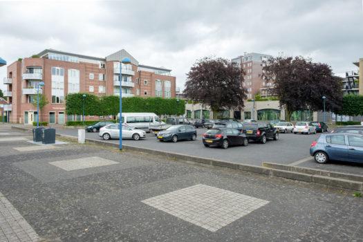 Badhuisplein - Visit Hardenberg