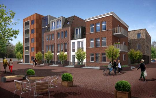 Centrum Hardenberg 2025 - Visit Hardenberg