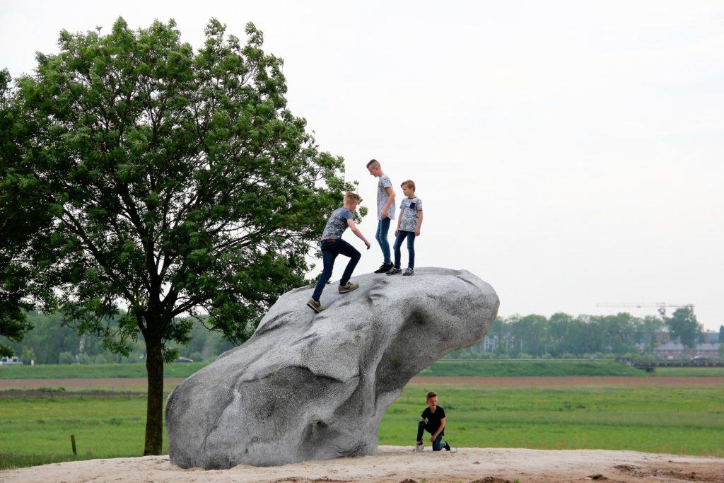 Kunst in de regio - Visit Hardenberg