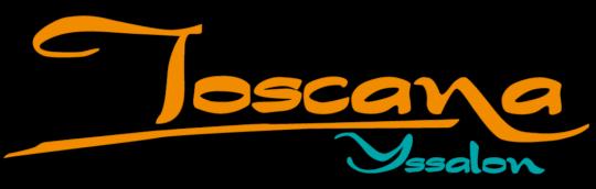 Toscana IJssalon logo - Visit hardenberg