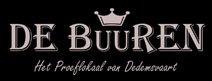 Proeflokaal de Buuren logo - Visit hardenberg