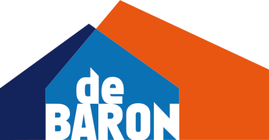 Grand Café De Baron logo - Visit hardenberg