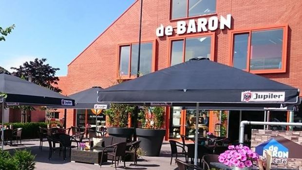 Grand Café De Baron - Visit Hardenberg