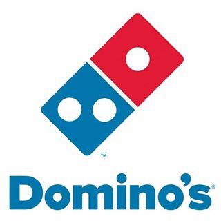 Domino's Hardenberg logo - Visit hardenberg