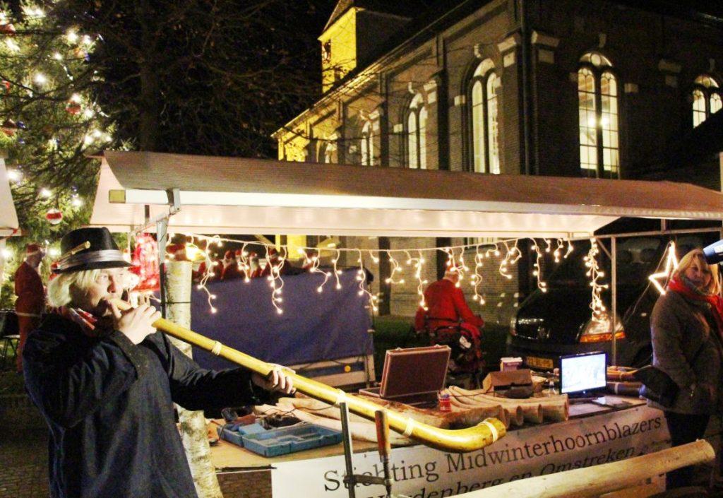 Kerstmarkt Gramsbergen - Visit Hardenberg