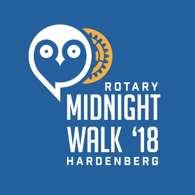 Rotary Midnightwalk Hardenberg - Visit Hardenberg