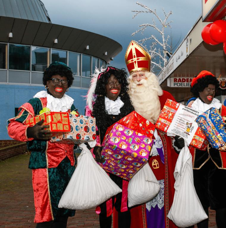 Koopavond Sinterklaas Hardenberg - Visit Hardenberg