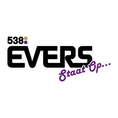 Finale-uitzending Edwin Evers