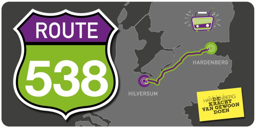 EversStaatOp #538route